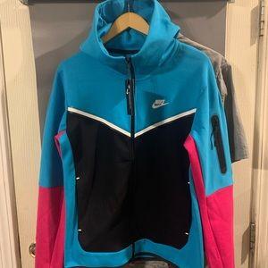 Nike Tech Fleece Full Zip Hoodie Jacket